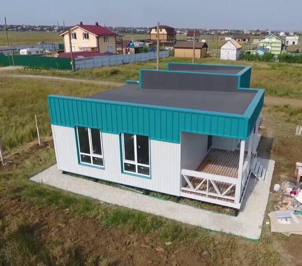 Дом на продажу Приморский